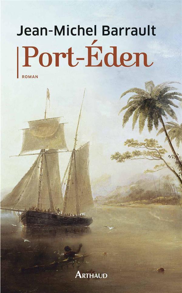 Port-Eden