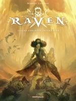 Vente EBooks : Raven t.2 ; les contrées infernales  - Mathieu Lauffray