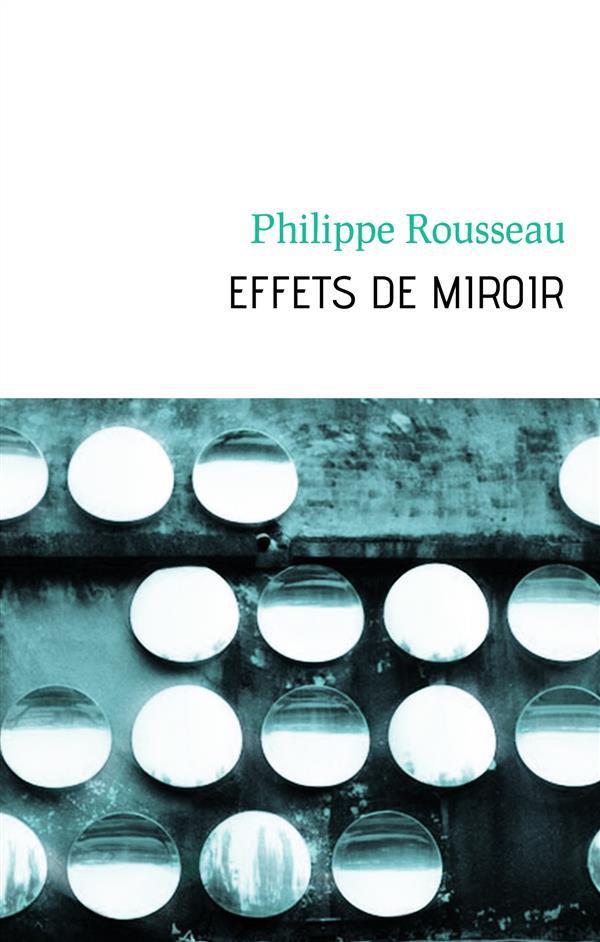 effets de miroir