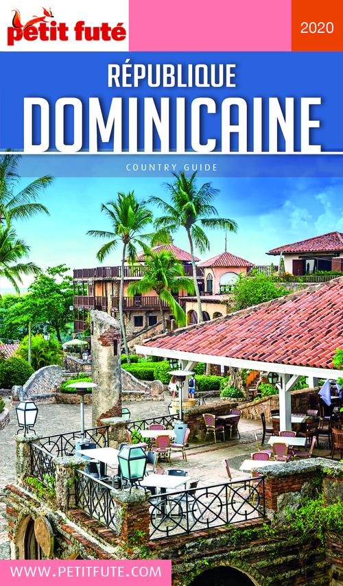 RÉPUBLIQUE DOMINICAINE 2020 Petit Futé