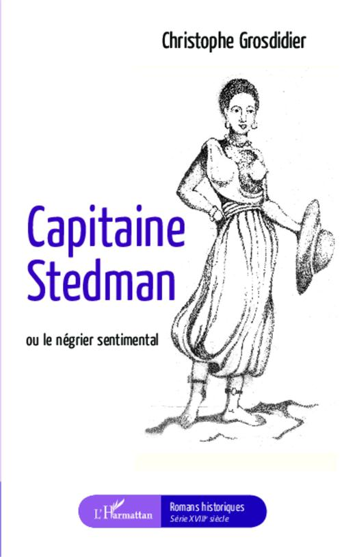 Capitaine Stedman