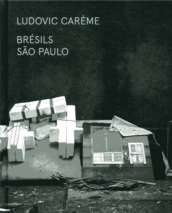 Brésils ; Sao Paulo