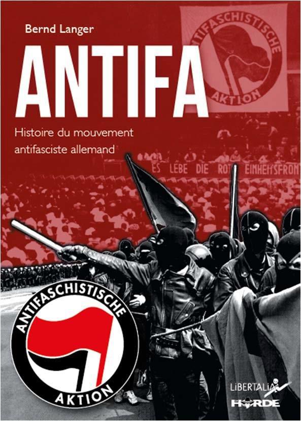 Antifa ; histoire du mouvement antifasciste allemand