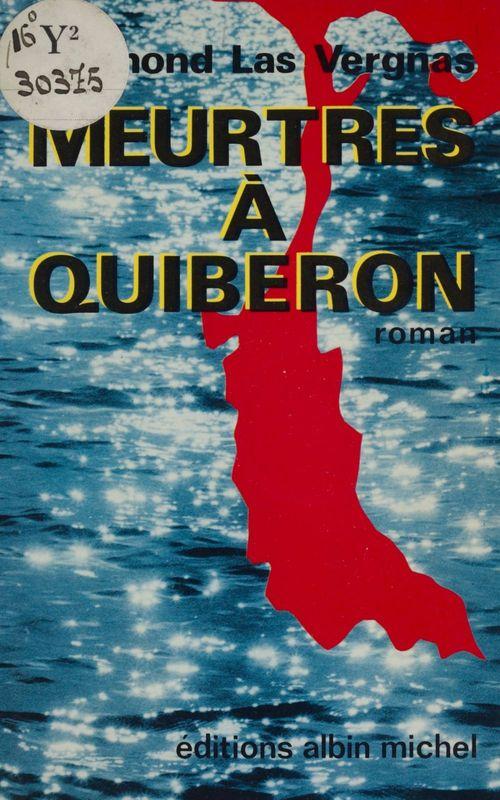 Meurtres à Quiberon