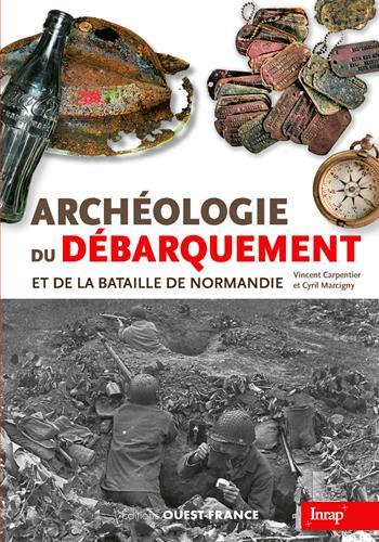 Archéologie du débarquement et de la bataille de Normandie