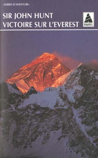 Victoire Sur L'Everest