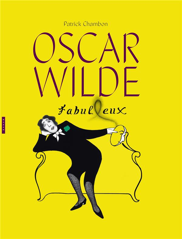 Oscar Wilde fabul(l)eux
