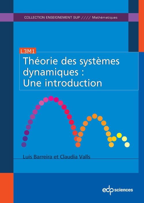 Théorie des systèmes dynamiques