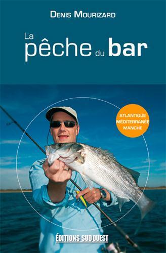 la pêche du bar sur les côtes françaises