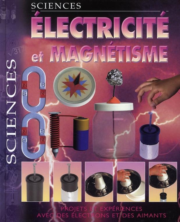 électricité et magnétisme