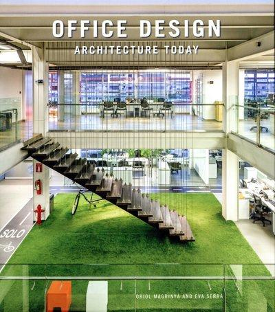 Office design ; architecture today