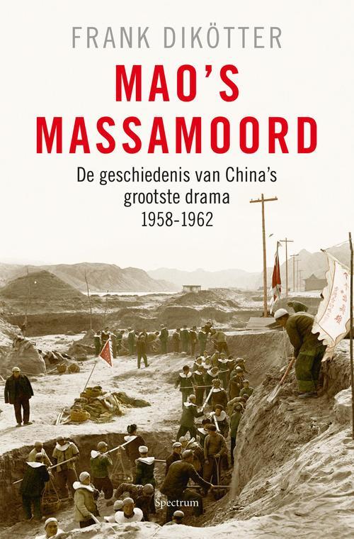 Mao's massamoord
