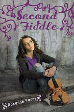 Second Fiddle  - Rosanne Parry