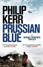 Vente Livre Numérique : Prussian Blue  - Philip Kerr
