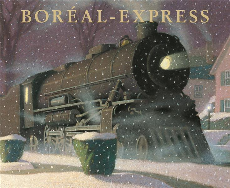 BOREAL EXPRESS NOUVELLE EDITION