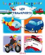 Vente Livre Numérique : Les transports  - Catherine Ferrier - Émilie Beaumont