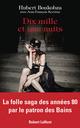 Dix mille et une nuits  - Jean-Francois Kervean  - Hubert Boukobza