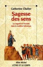 Vente Livre Numérique : Sagesse des sens  - Catherine Chalier