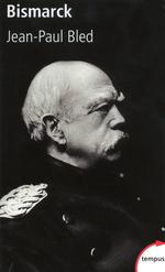 Vente EBooks : Bismarck  - Jean-Paul BLED