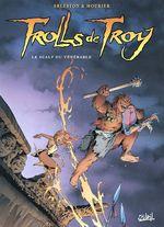 Trolls de Troy T02  - Christophe Arleston - Jean-Louis Mourier