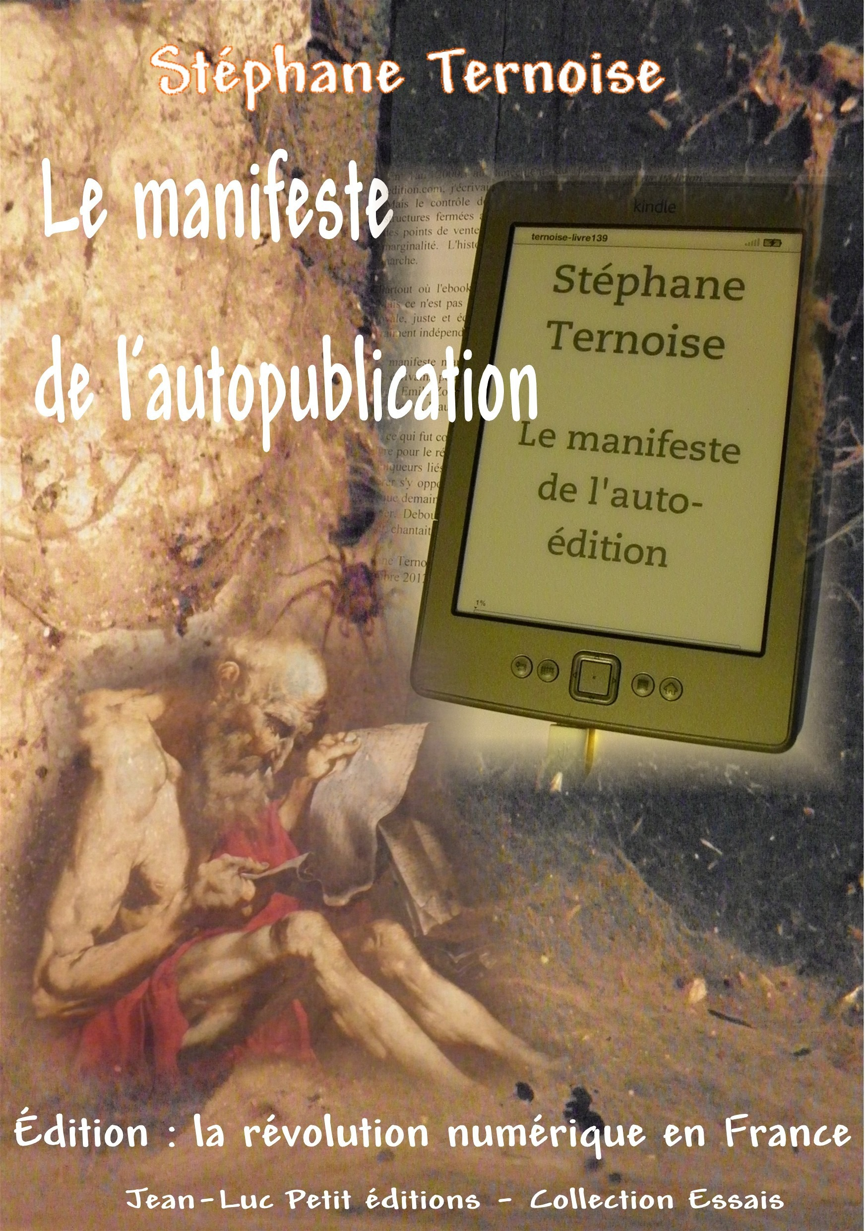 Le manifeste de l'autopublication