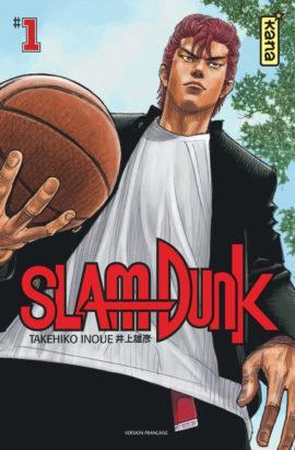 Slam dunk - star edition T.1