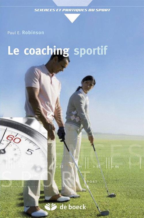 Le coaching sportif