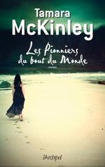 Vente EBooks : Les pionniers du bout du monde - tome 2  - Tamara McKinley