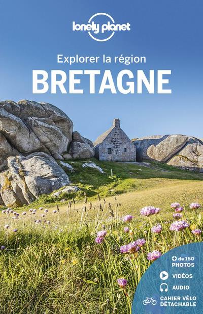 Explorer la région ; Bretagne (5e édition)