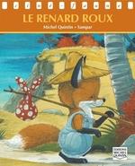 Vente Livre Numérique : Le renard roux  - Michel Quintin