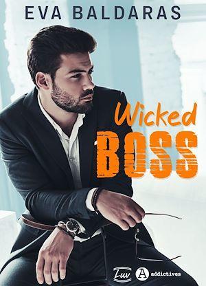Wicked Boss - Teaser