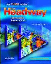 New headway, third edition intermediate: student's book