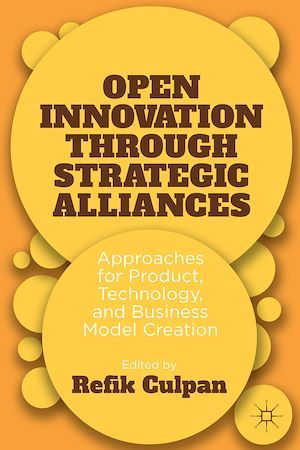 Open Innovation through Strategic Alliances