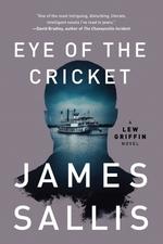 Vente Livre Numérique : Eye of the Cricket  - James Sallis