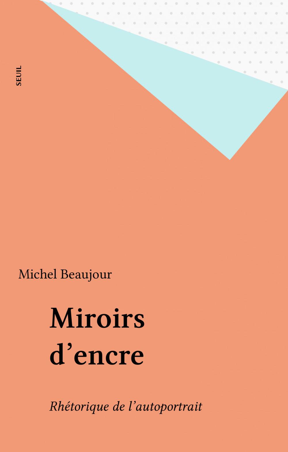 Miroirs d'encre