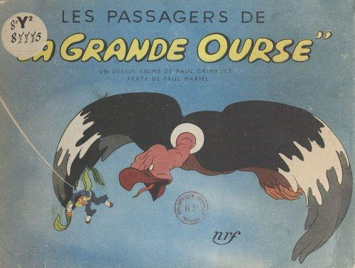 Les passagers de la grande ourse