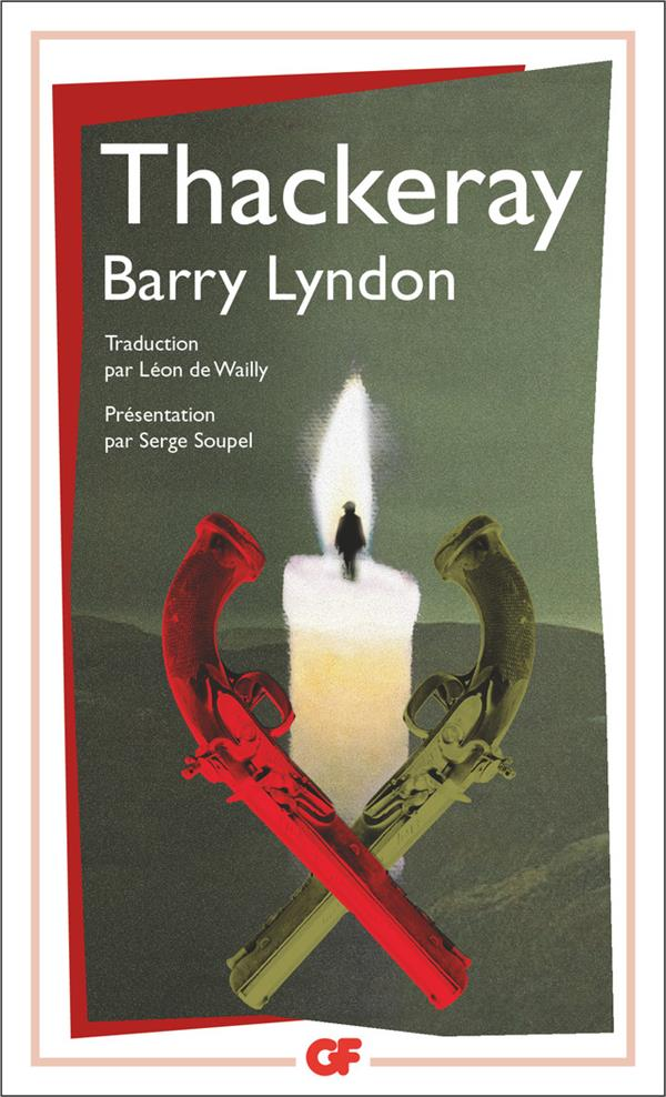 Mémoires de Barry Lyndon