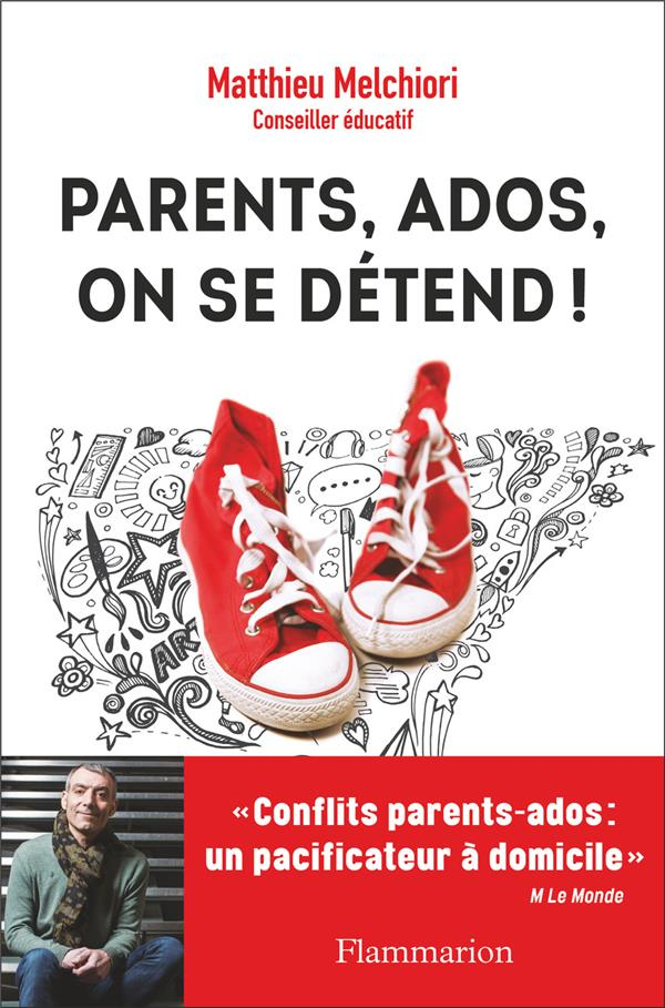 Parents, ados, on se detend !