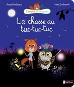 Vente Livre Numérique : La chasse au tuc-tuc-tuc  - Astrid Desbordes