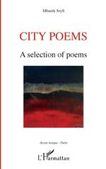 City poems  - Mbarek Sryfi