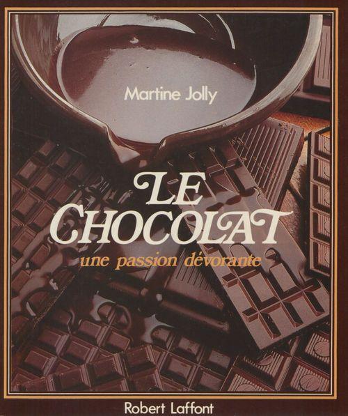 Le chocolat, une passion devorante