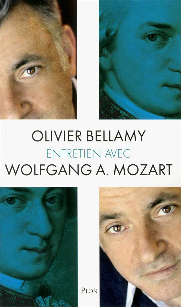 Entretien avec Wolfang A. Mozart
