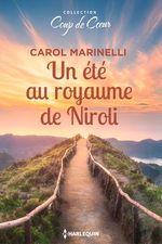 Vente Livre Numérique : Un été au royaume de Niroli  - Carol Marinelli