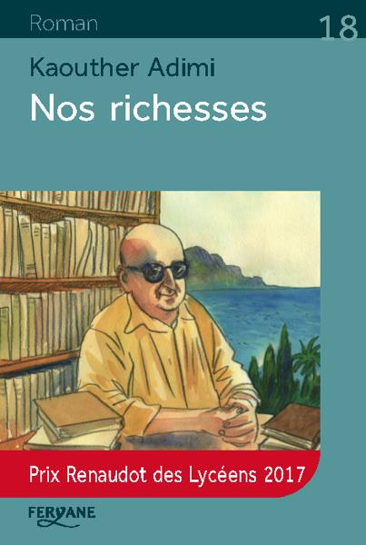 Nos richesses