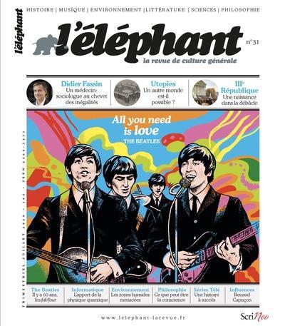 L'ELEPHANT N.31