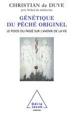 Vente EBooks : Génétique du péché originel  - Christian de Duve