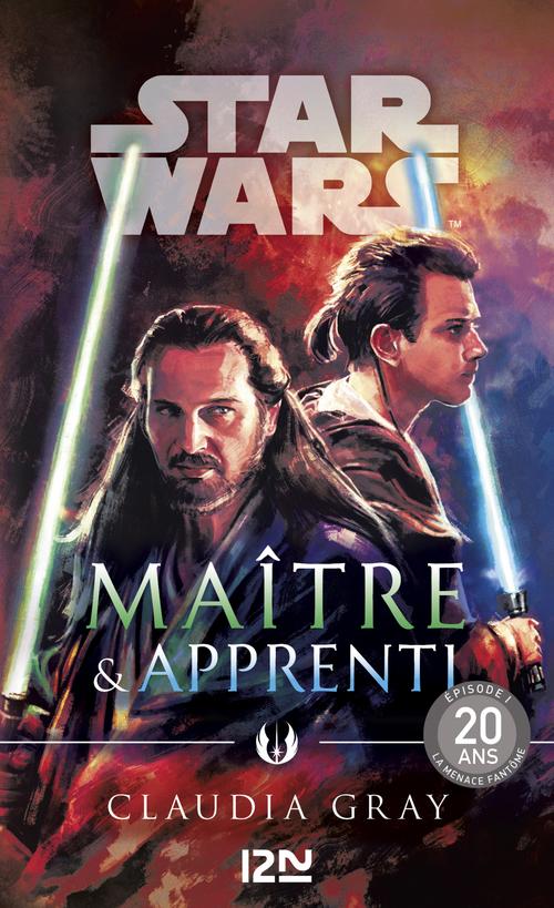 Star Wars ; maître et apprenti