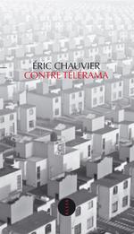 Vente Livre Numérique : Contre Télérama  - Eric CHAUVIER
