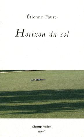 Horizon du sol