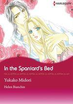 Vente EBooks : Harlequin Comics: In the Spaniard's Bed  - Helen Bianchin - Yukako Midori